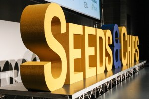 Seeds&Chips logo Credit:Fb page